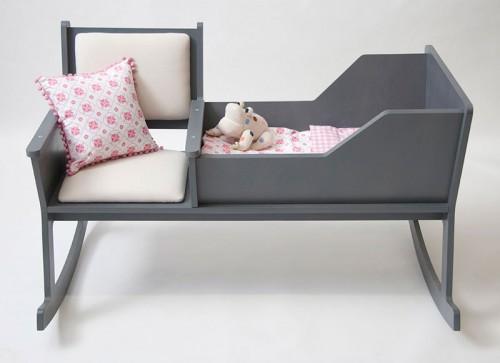 кроватка качалка4