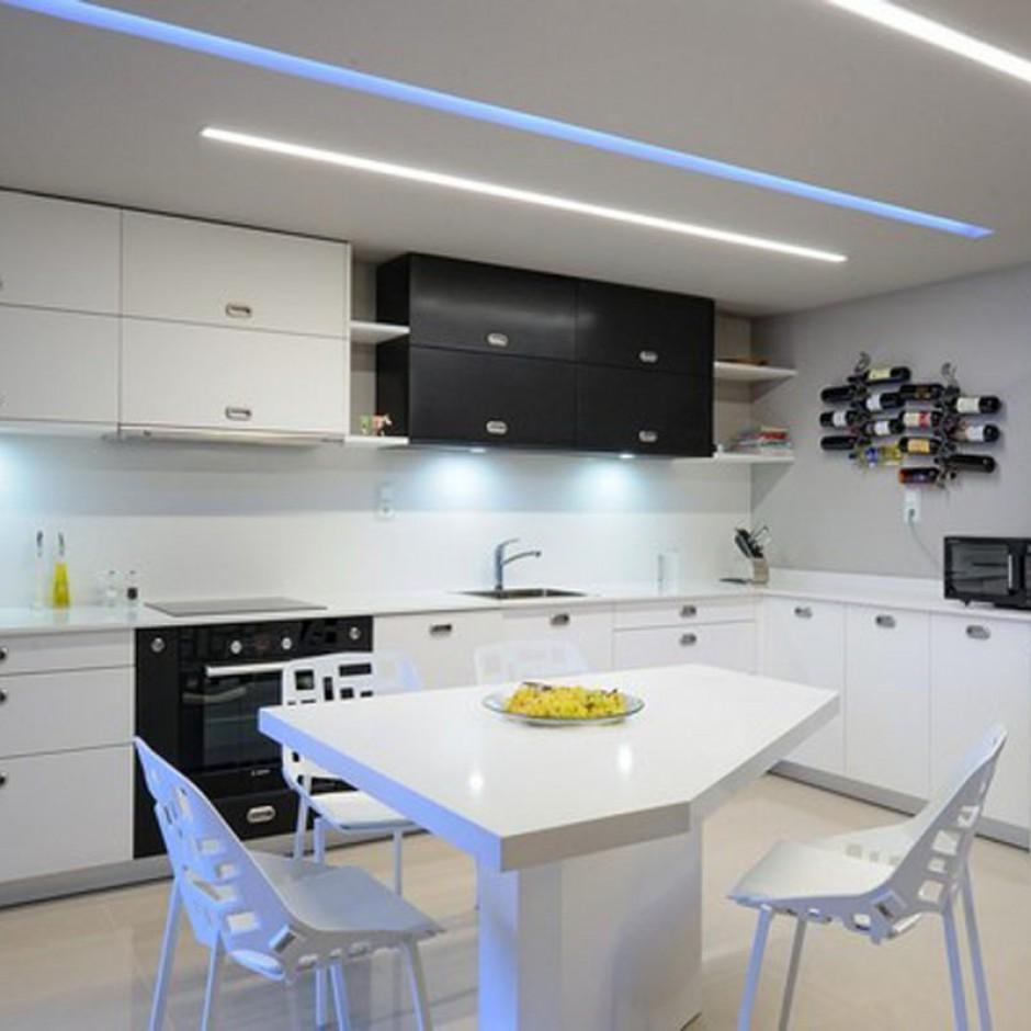 дизайн кухни вариант 12