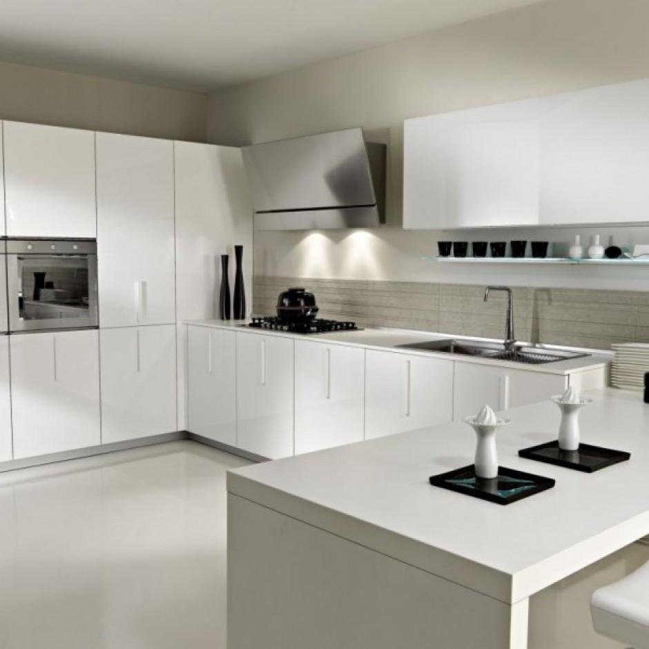 дизайн кухни вариант 5