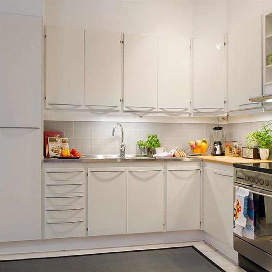дизайн кухни вариант 9
