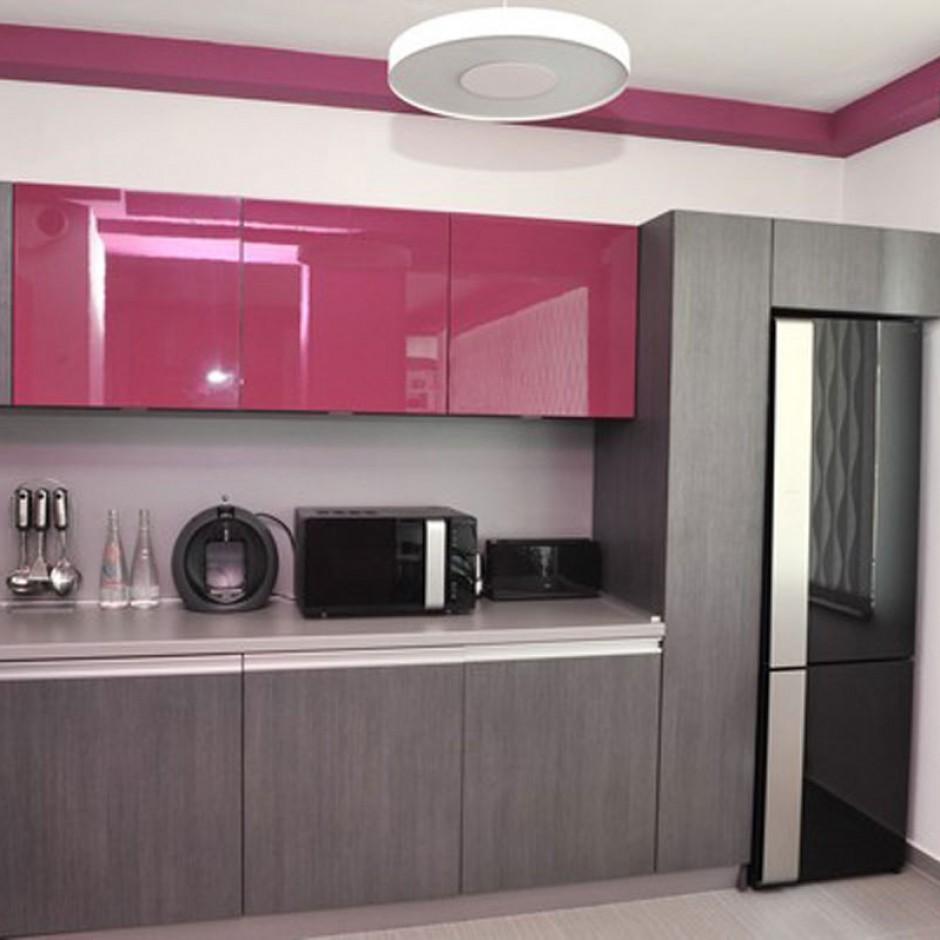 дизайн кухни вариант 1