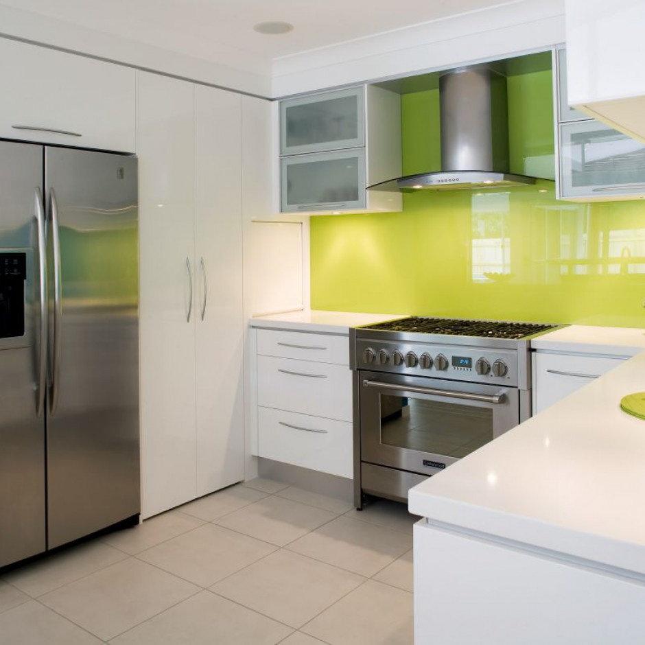 дизайн кухни вариант 16
