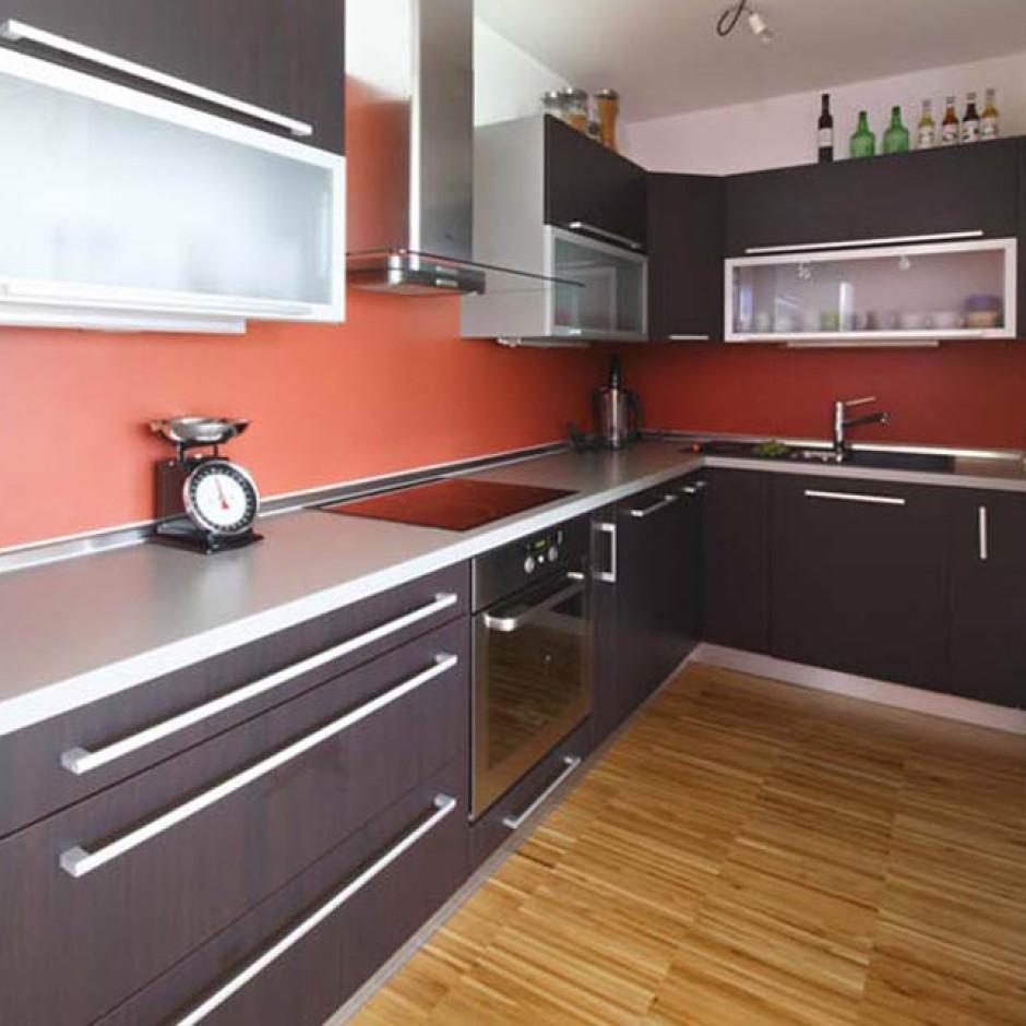 дизайн кухни вариант 4