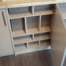 кухня пластик ASD восточный шелк 2