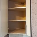 кухня пластик ASD восточный шелк 5