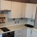 кухня пластик ASD восточный шелк 6