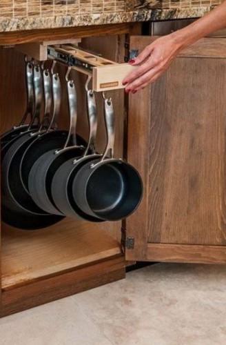 подвес для сковород